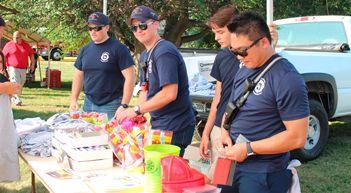 National Night Out – free gifts