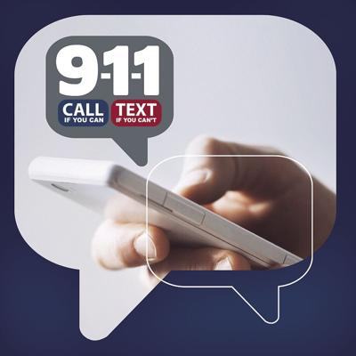 Text 9-1-1