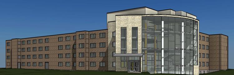 UW-EC dorm to undergo renovation