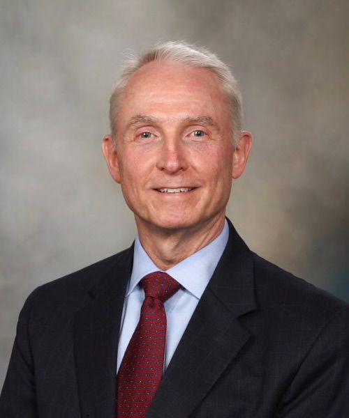 Dr. J. Taylor Hays