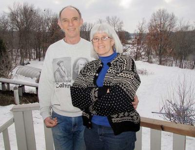 Downsville-area couple awarded for their conservation efforts