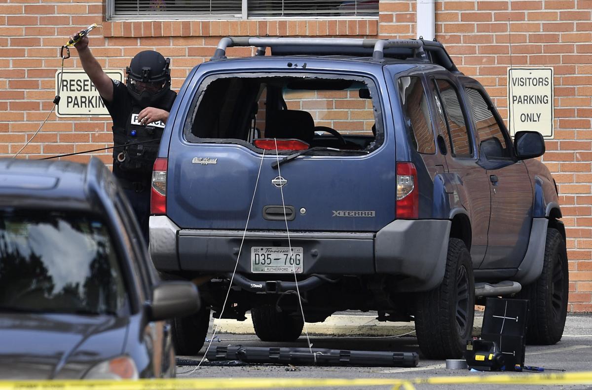 Tennessee Church Shooting-1