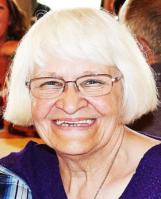 Carol Peuse