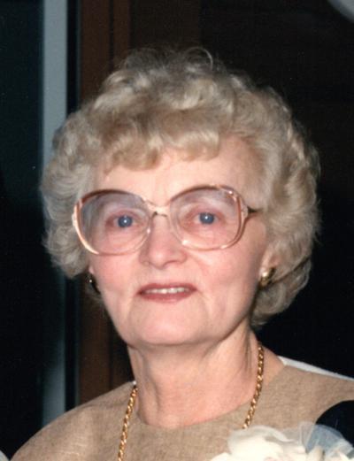 Mildred Peuse
