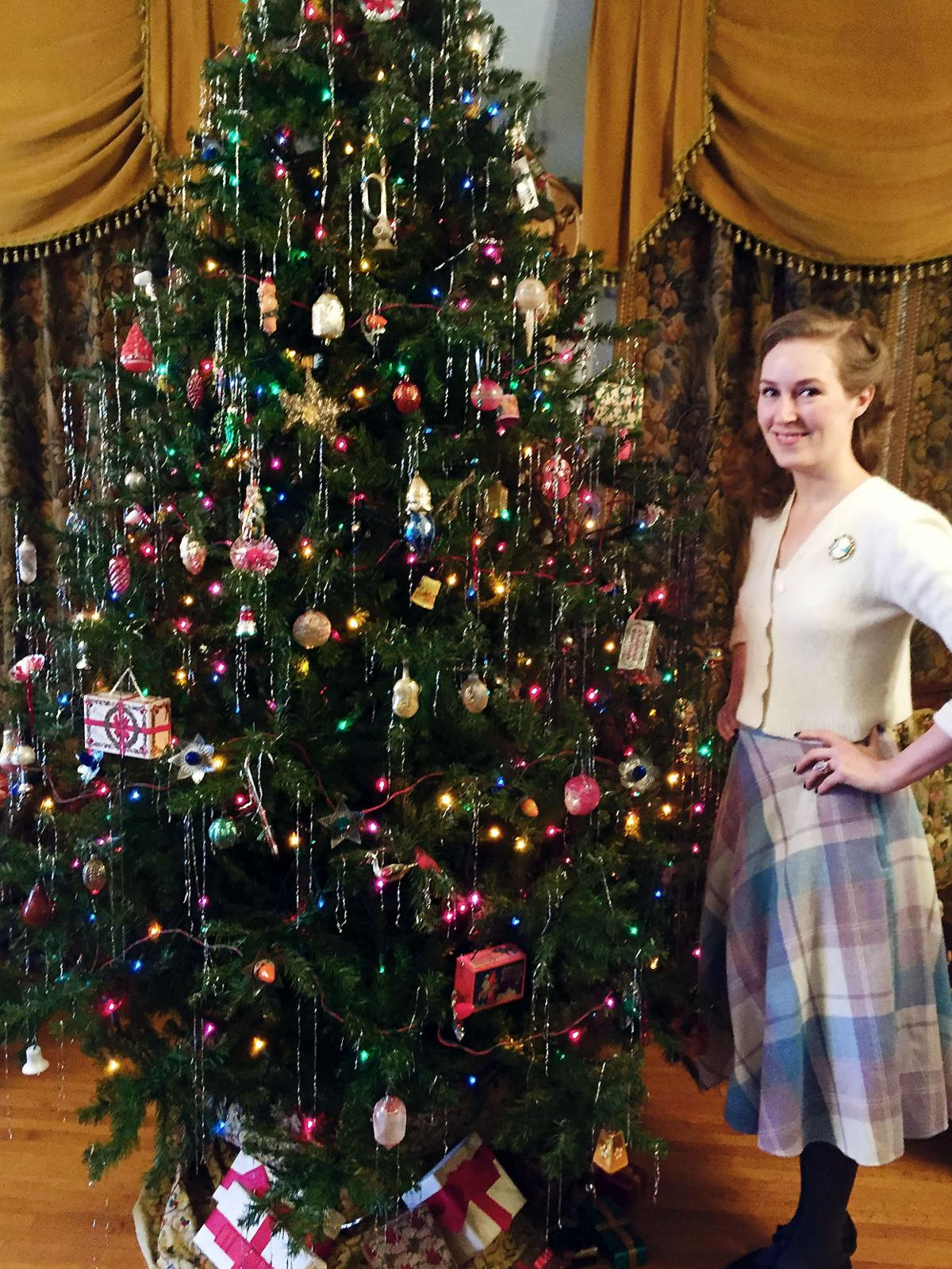 Old-fashioned Christmas coming to Menomonie\'s Wilson Place Mansion ...