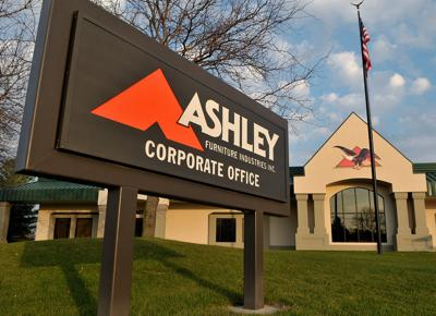 Osha Imposes 431 000 In Fines Against Ashley Furniture Daily