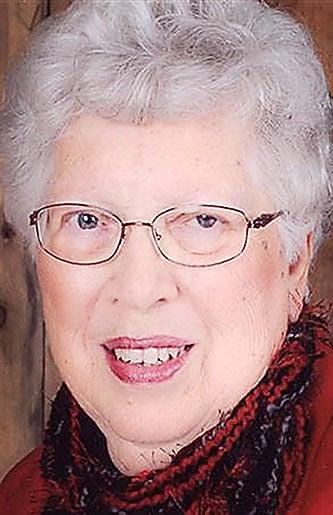 Dortha Loofboro Obituaries Leadertelegram Com
