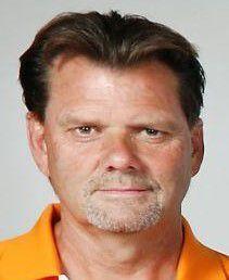 Mark Barstad mug