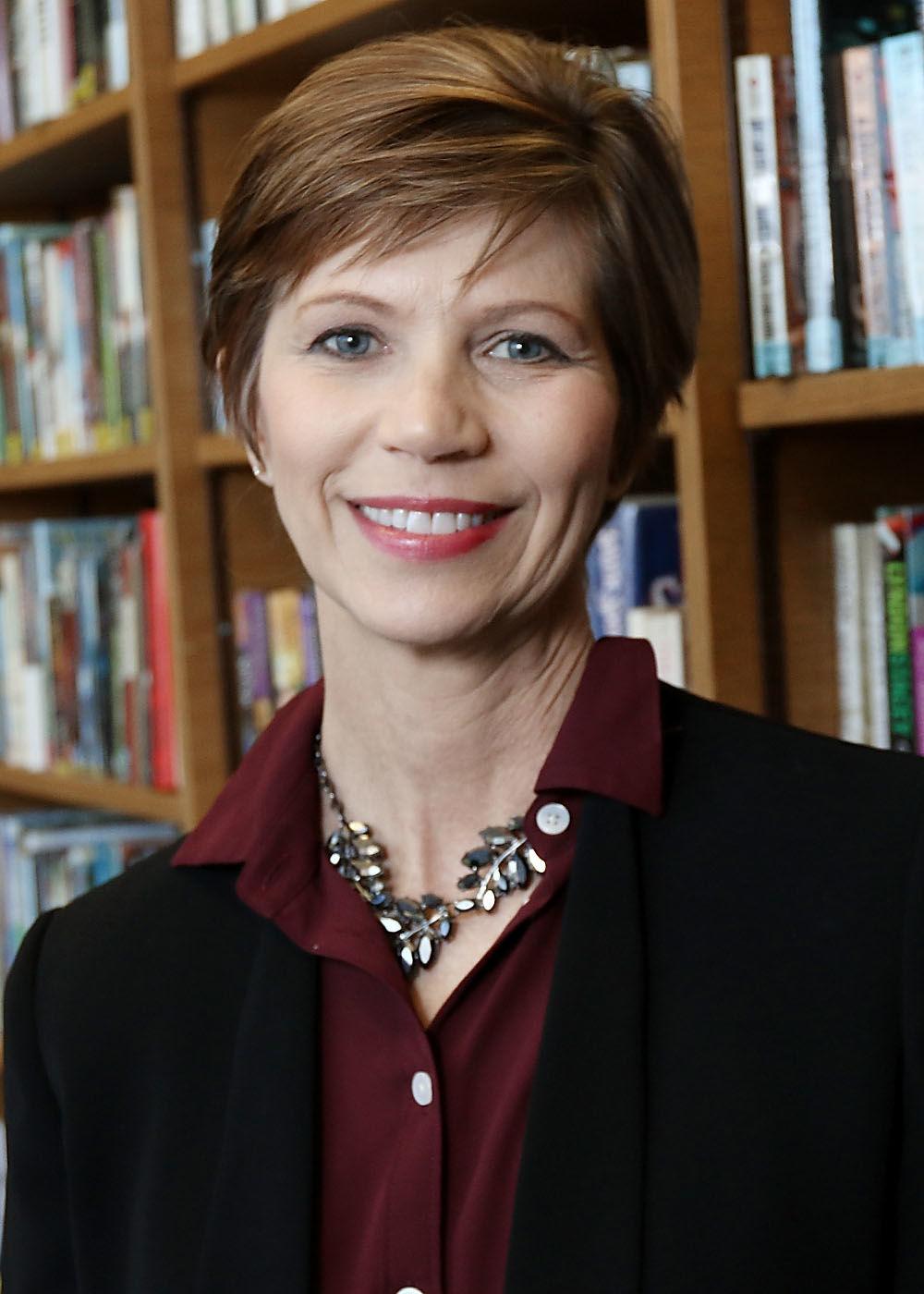 Pamela Westby