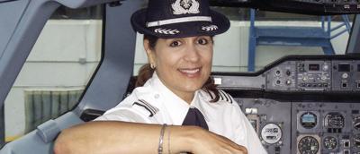 Olga Custodio
