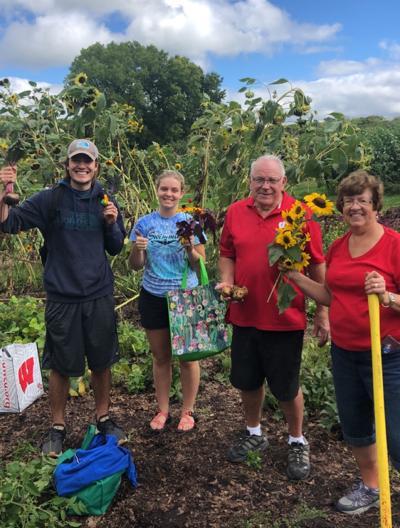 UW-Madison horticulture