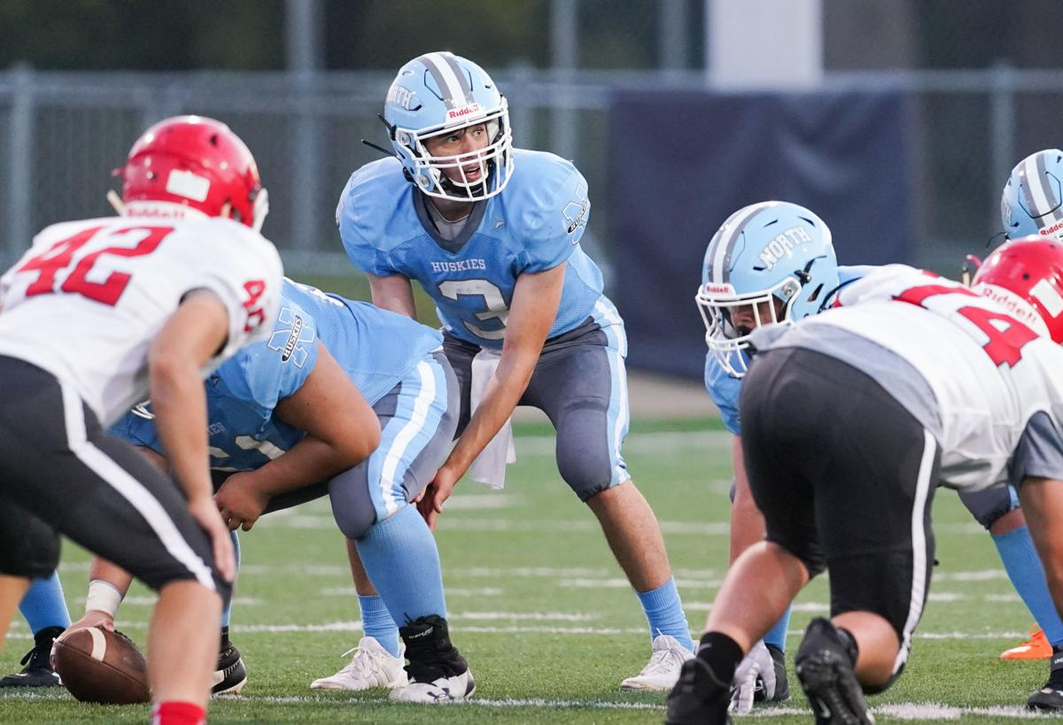 Eau Claire North football