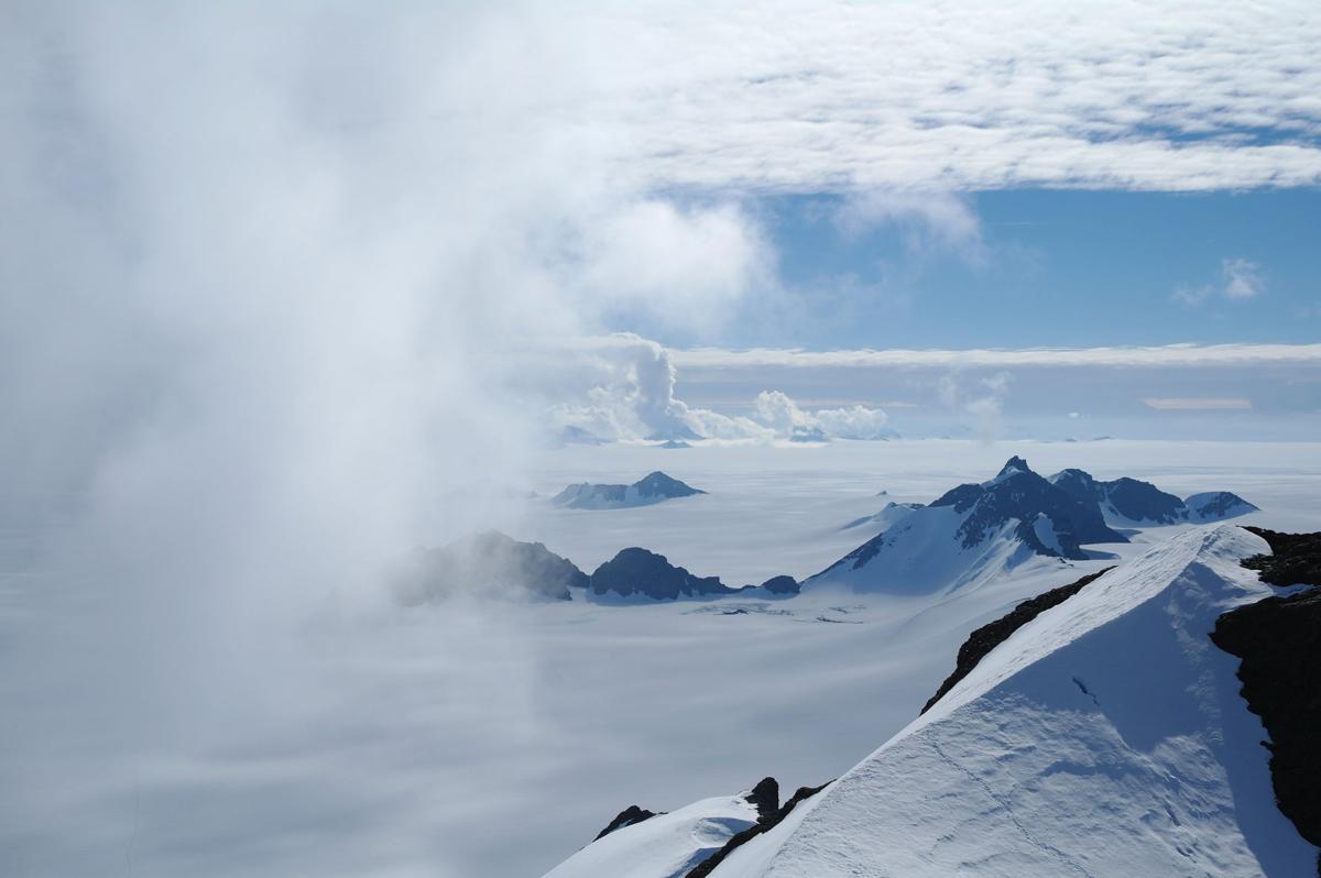 Melting Antarctica-1