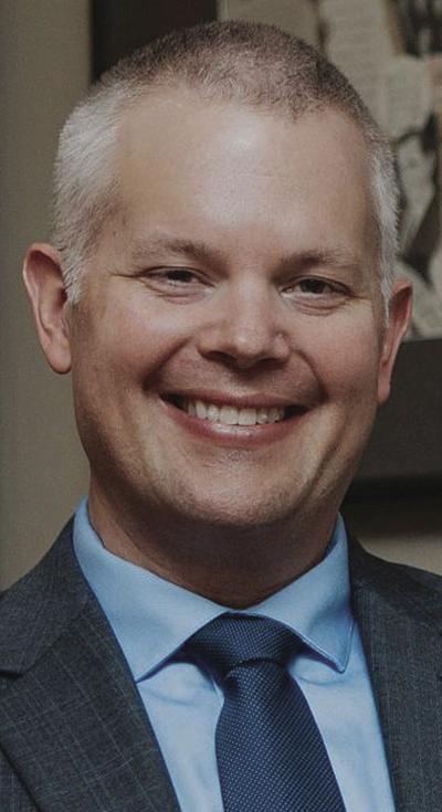 Brandon Riechers