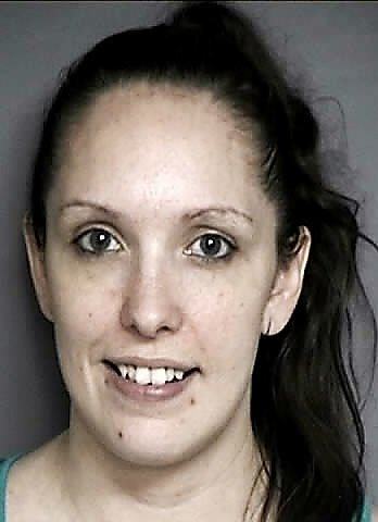 Altoona Woman Jailed In Escort Theft Case At Augusta Residence