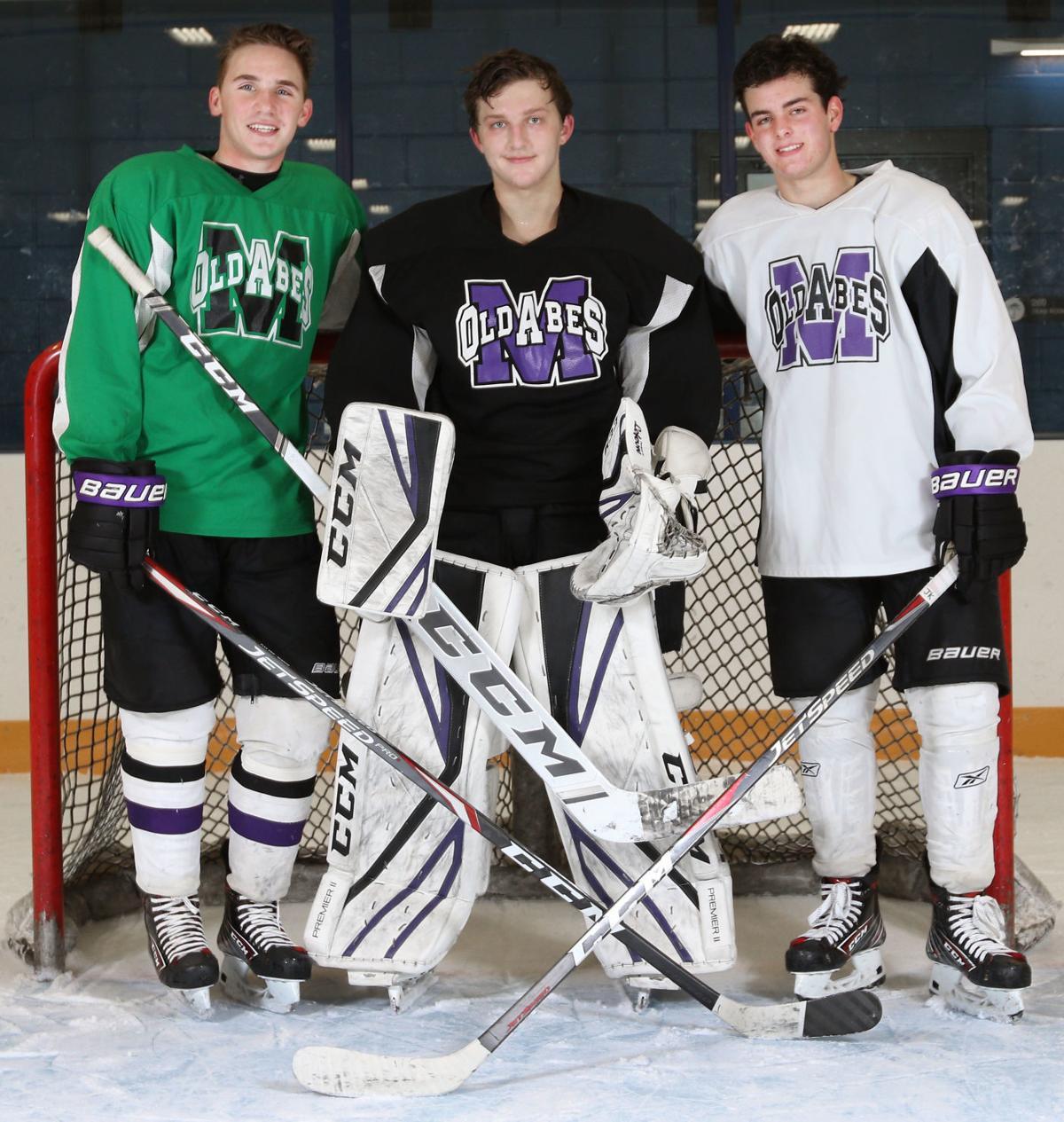 Memorial Hockey