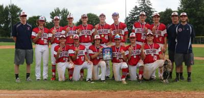 Area Roundup: Eau Claire 15u team wins state title | Daily