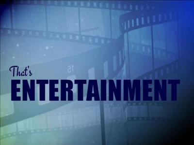 That's Entertainment logo