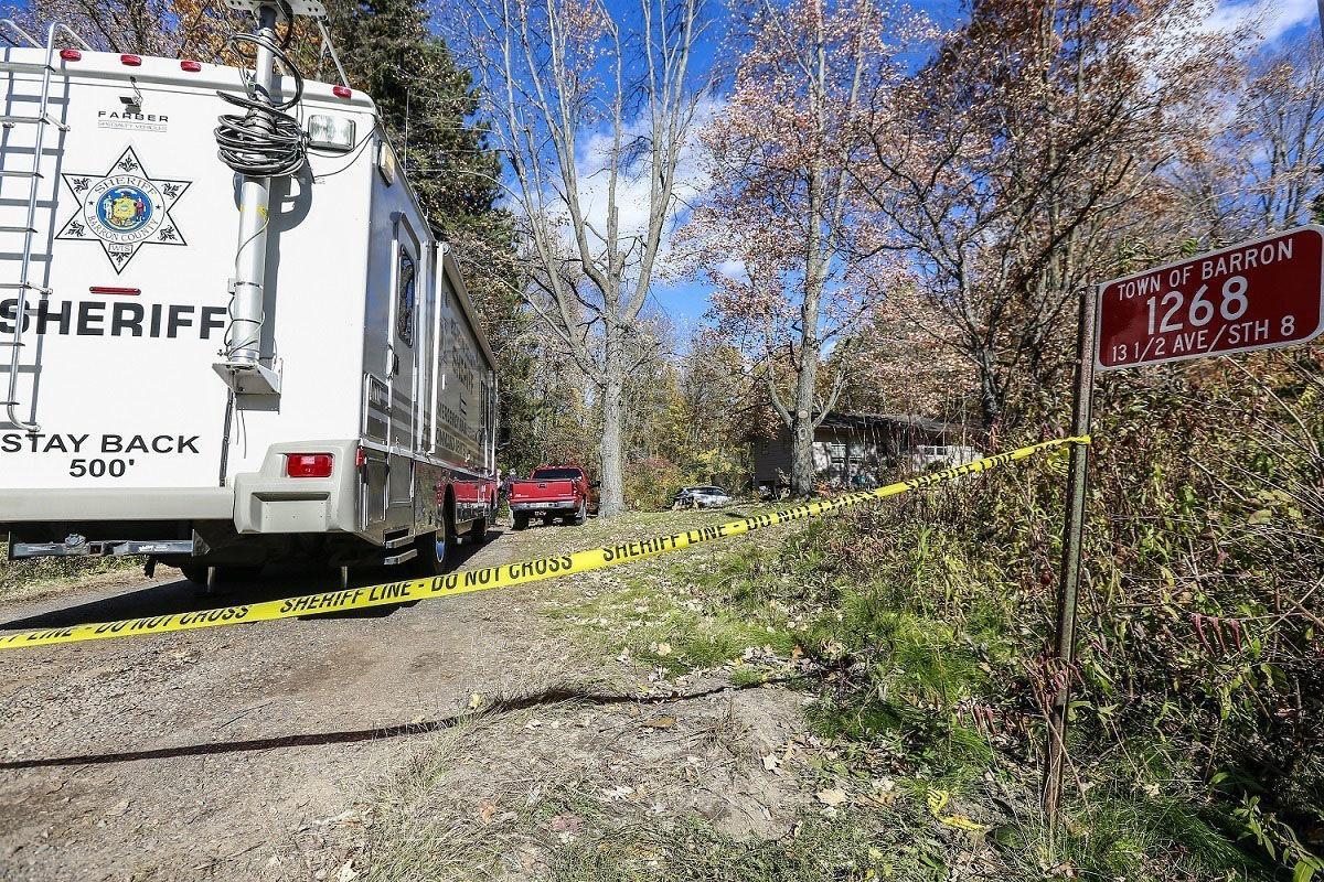 Gunshots Killed Couple Near Barron Daughter Still Missing