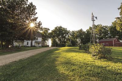 Schumacher Farm County Park