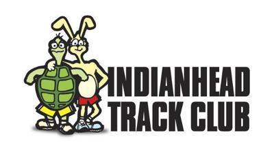 Indianhead Track Club logo