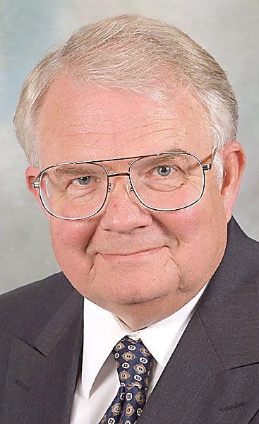 The Rev. Roger Galstad