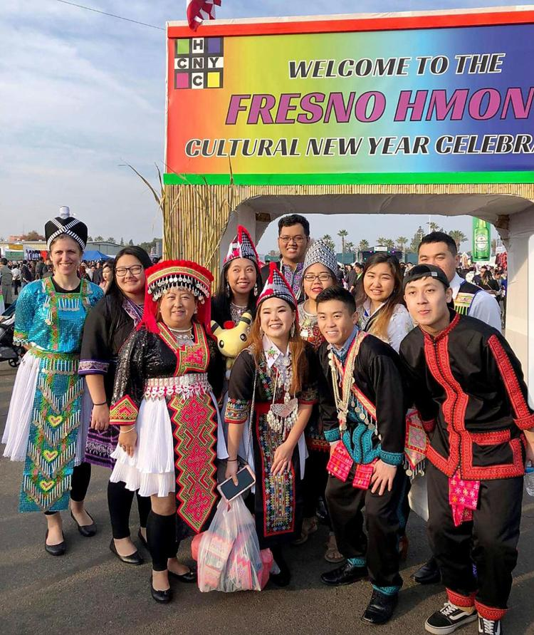 Immersion program inspires Blugolds to appreciate Hmong culture