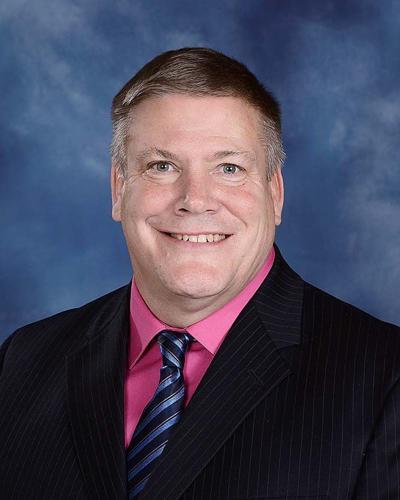 The Rev. Jim Ahlquist