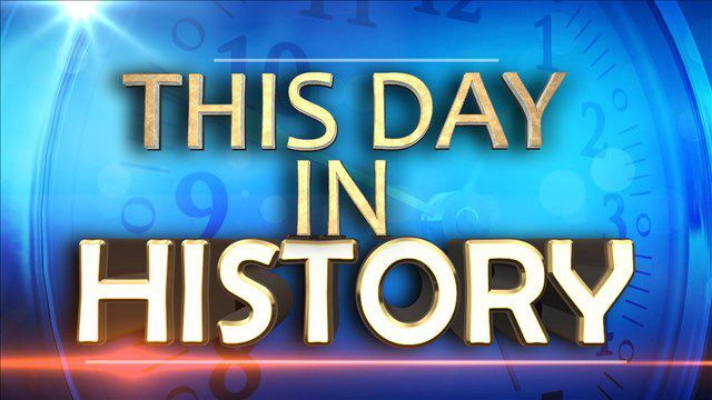 Today in History 6/14/21
