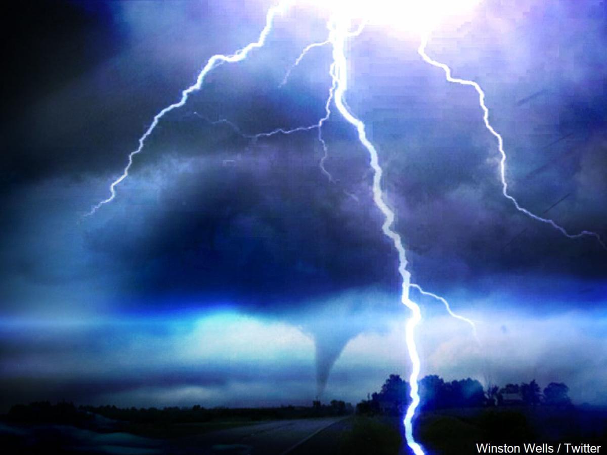 Eau Claire County Launches Dangerous Weather Alert App Front Page