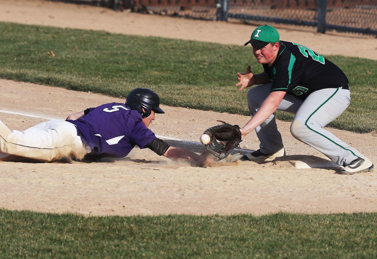 Immanuel Lutheran baseball 2