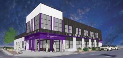 Sojourner House expansion