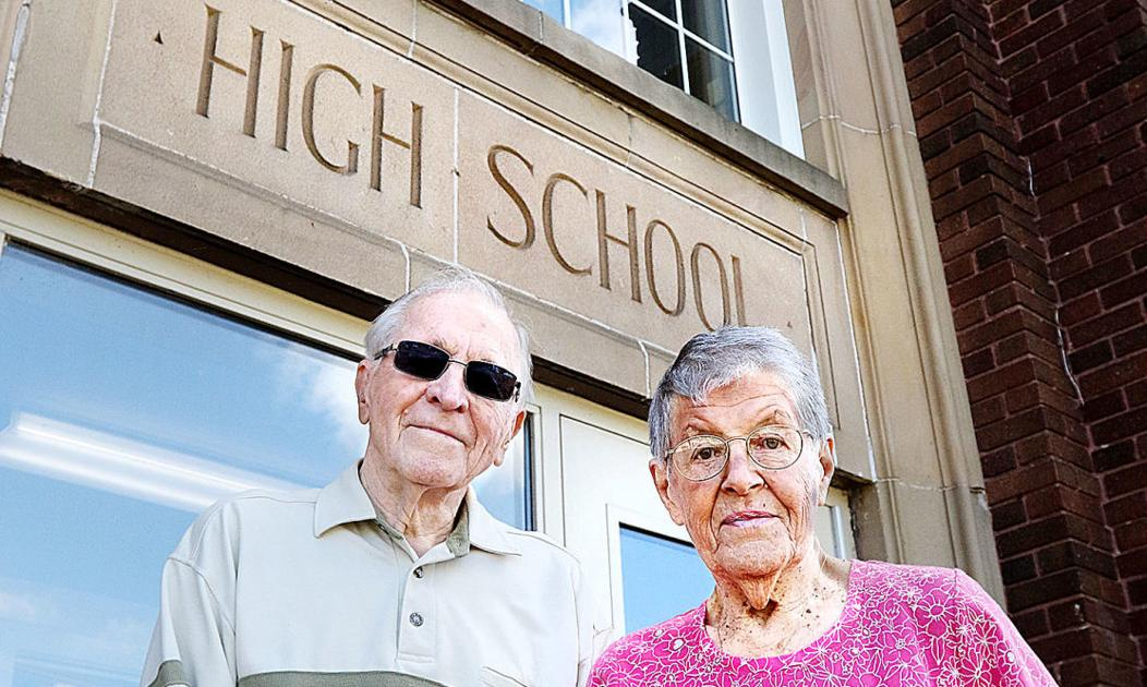 Group prepares for 78th high school reunion