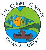 Eau Claire County Parks & Forest logo
