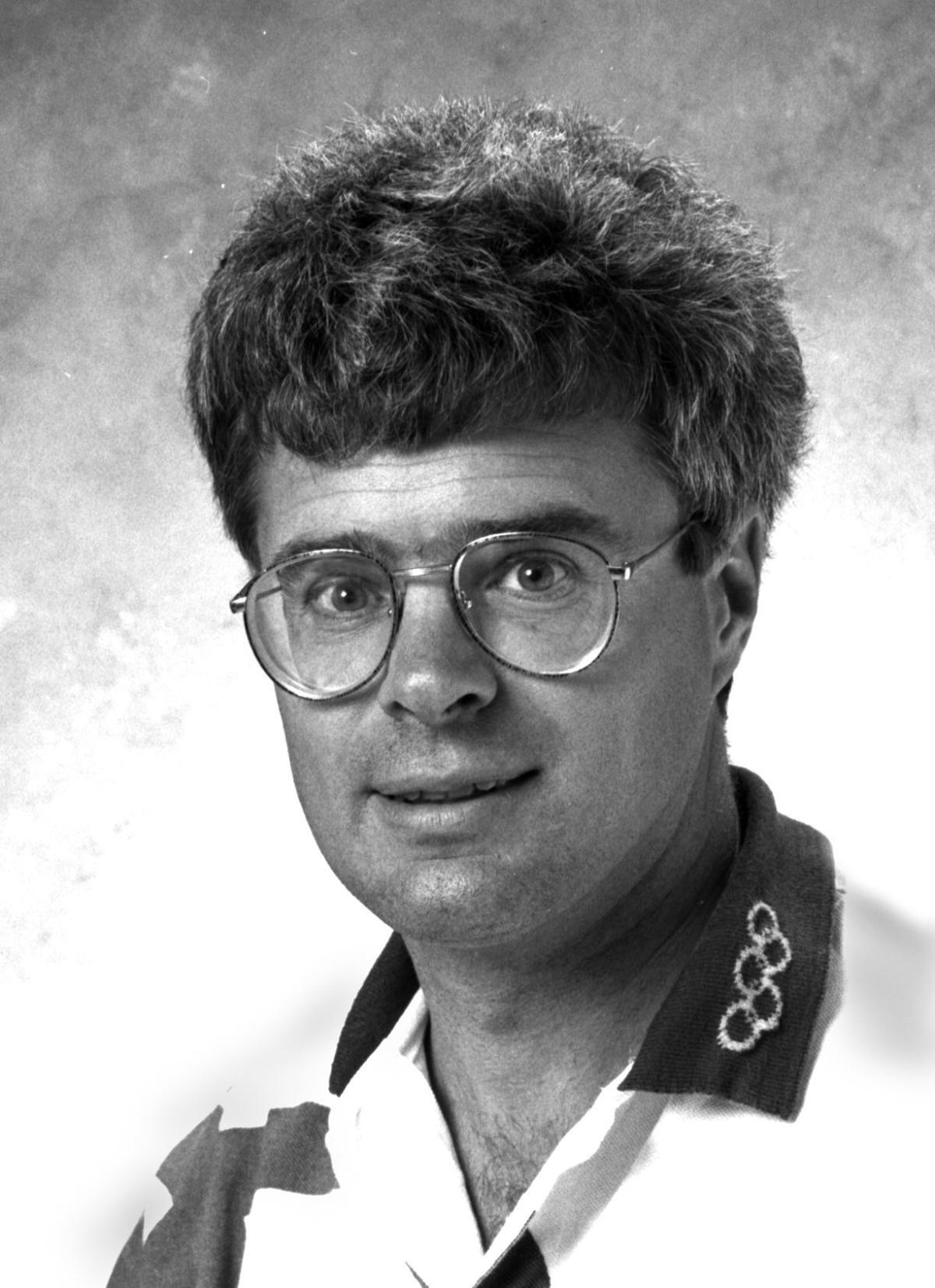 Steve Terry mugshot