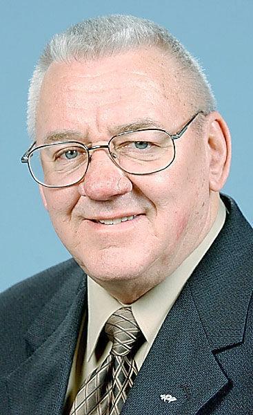 Ray Henning