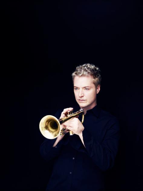 Call of the trumpet: Record sales, list of collaborators put Botti in top echelon