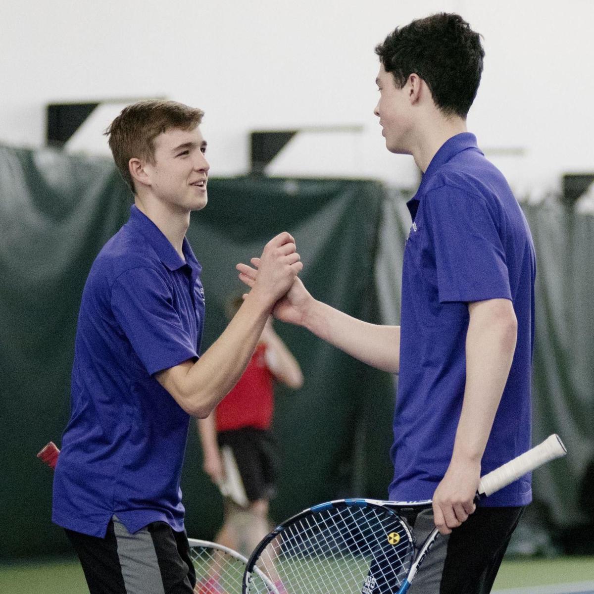 Memorial tennis