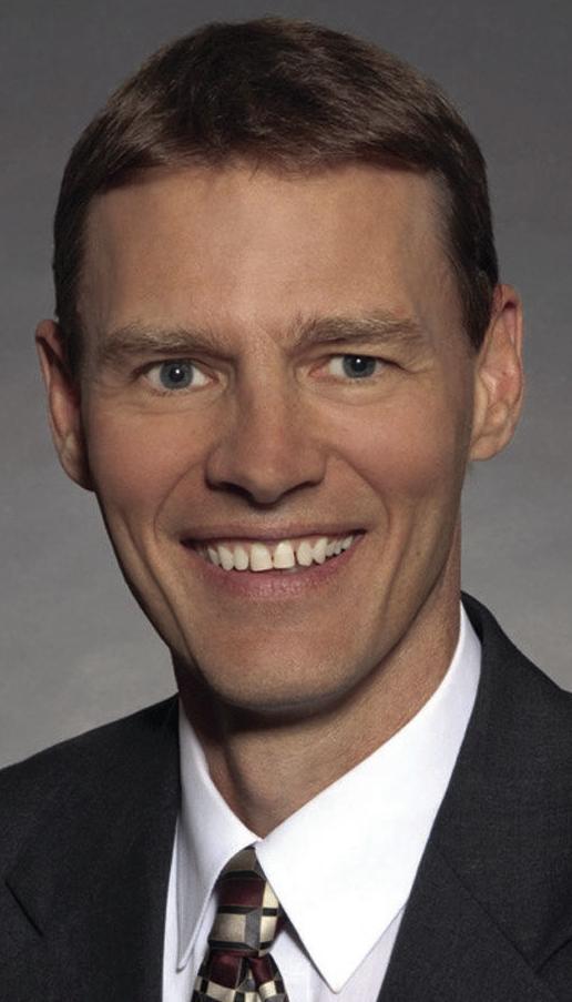 Tom Huffcutt