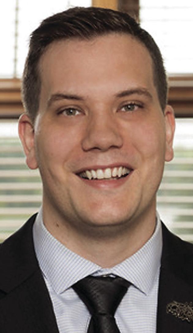 Justin Andrews