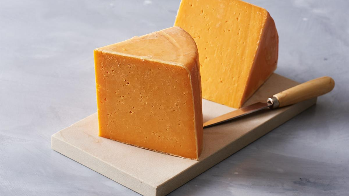 Legislators introduce bill make Colby the official state cheese