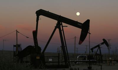 Oil Production US