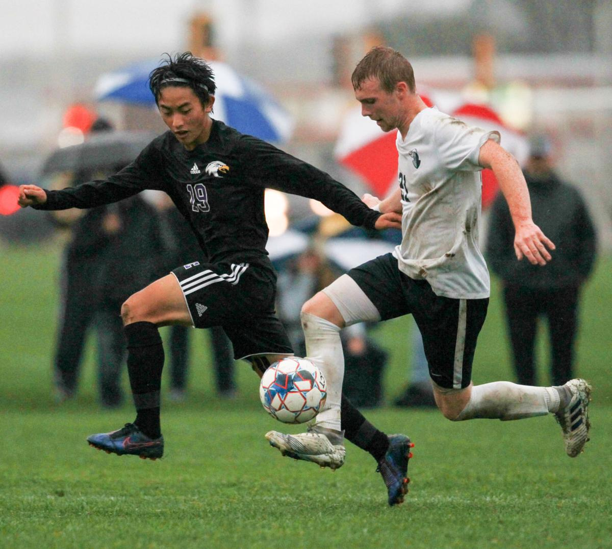 UW-Eau Claire men's soccer could help local scene