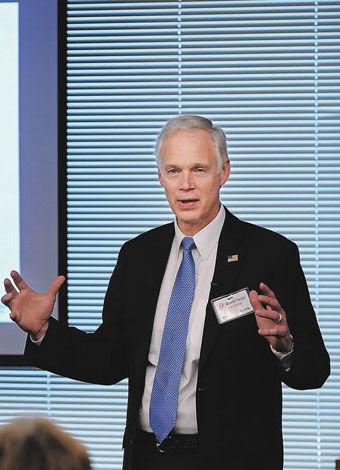 U.S. debt threatens future generations, senator says