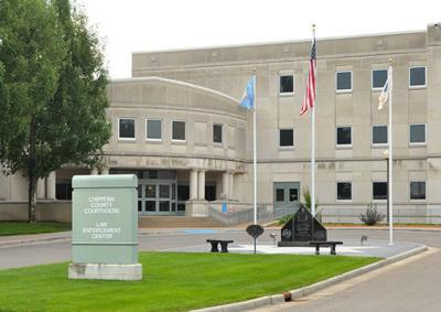 Chippewa County Courthouse