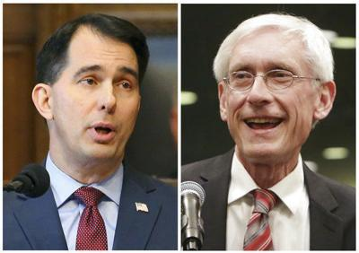 Walker touts small business growth in Eau Claire