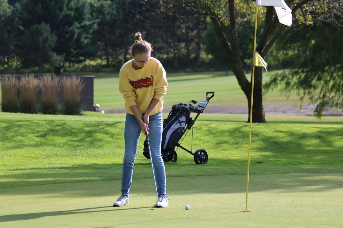 Colfax/Elk Mound golf