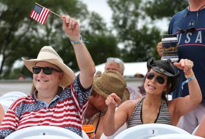 Country Jam Fans
