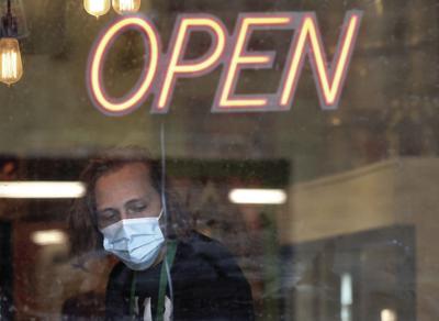BIZ-CORONAVIRUS-MASKS-BUSINESSES-TB