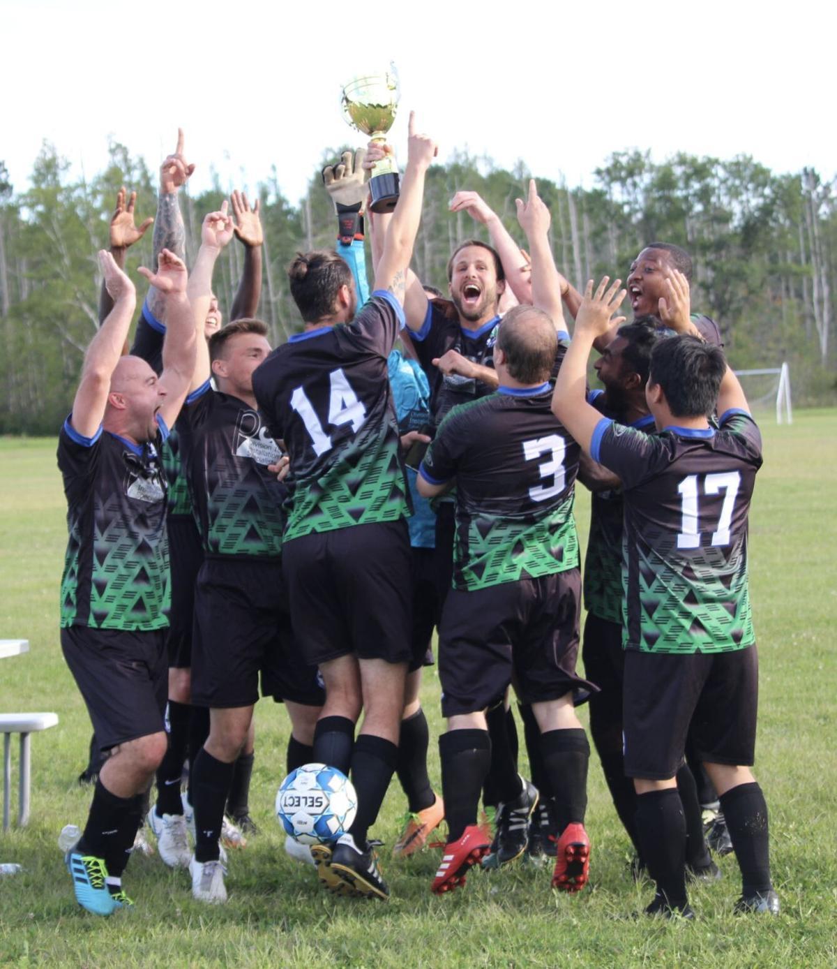 Bateaux FC championship